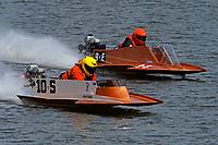 10-S, 9-E   (Outboard Hydroplane)