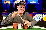 2013 WSOP Event #32: $5000 No-Limit Hold'em / Six Handed