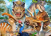 Howard, SELFIES, paintings+++++,GBHR907,#Selfies#, EVERYDAY ,dinos,dinosaurs