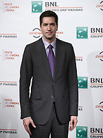"Il regista statunitense Drew Goddard posa durante il photocall per la presentazione del suo film ""Bad Times at the El Royale"" alla Festa del Cinema di Roma. 18 ottobre 2018.<br /> US director Drew Goddard poses for the photocall to present his movie ""Bad Times at the El Royale"" during the international Rome Film Festival at Rome's Auditorium, Rome on October 18, 2018<br /> UPDATE IMAGES PRESS/Isabella Bono"