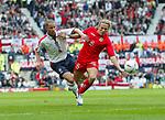 England v Wales WCQ 2004