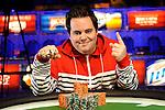 2013 WSOP Event #3: $1000 No-Limit Hold'em