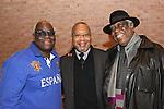 Woodie King Jr., Voza Rivers, Talvin Wilks, Garland Lee Thompson Jr. 12/17/14
