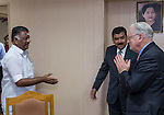 28/10/15_Tamil Nadu Minister for Finance and Public Works, O Paneerselvam and Minister for Industrie
