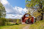 Norra Evlinge Gårdsväg 7