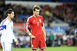 UEFA European Championship at Cardiff City Stadium - Wales v Cyprus : <br /> Gareth Bale of Wales.