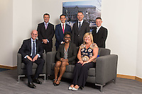 Handelsbanken Portraits & Group