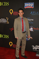 Y&R Greg Rikaart on the red carpet at the 38th Annual Daytime Entertainment Emmy Awards 2011 held on June 19, 2011 at the Las Vegas Hilton, Las Vegas, Nevada. (Photo by Sue Coflin/Max Photos)