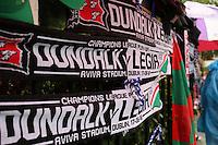 UEFA Champions League Play Off 1st Leg, Dundalk FC v Legia Warsaw