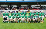 SHC Clare V Limerick 17-6-18