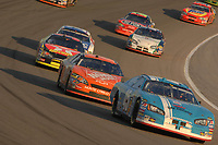 HOMESTEAD, FL - NOVEMBER 19, 2006:   Tony Stewart, at the NASCAR Nextel Cup Series Ford 400, on November 19, 2006 at Homestead-Miami Speedway in Homestead, Florida<br /> <br /> <br /> People:  Tony Stewart