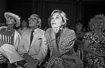 ELSA MARTINELLI CON LAUREN HUTTON  E SANDRA MILO