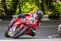 Practice session #4- Isle of Man Tourist Trophy - 2017
