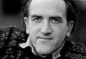 Gerry Mulgrew director of Cyrano De Bergerac by Edmond Rostand, and Artistic Director of  Communicado Theatre Company in Edinburgh in 8/93. CREDIT Geraint Lewis