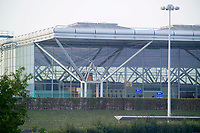 """""""Stansted Airport, Essex, UK. Architect, Foster and Partners"""""""
