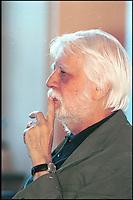 Giovanni Raboni, poeta, scrittore, giornalista