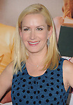 Angela Kinsey at The Universal Pictures' L.A. Premiere of This is 40 held at The Grauman's Chinese Theatre in Hollywood, California on December 12,2012                                                                               © 2012 Hollywood Press Agency