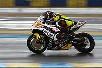 #212 DUNLOP MOTORS EVENTS (FRA) SUZUKI GSX-R1000 SUPERSTOCK BEURDELEY RENAUD (FRA) DEJEAN ARNAUD (FRA) BEDU MICKAEL (FRA)CHEVALLIER AURELIEN