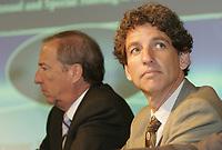 Assemblée annuelle des actionnaires des Ailes de la Mode<br /> David Margolis et Leslie E. Glazerman