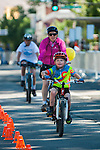 A boy participant races in the Shimano Kid's 4 mile ride during the Epic Rides' Inaugural Carson City Off-Road event on Sunday, June 19, 2016 in Carson City, Nev.<br /> Photo by Kevin Clifford/Nevada Photo Source