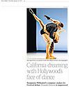 LA Dance Playhouse EIF Times 2 - 27 Aug 2013 - Page #9