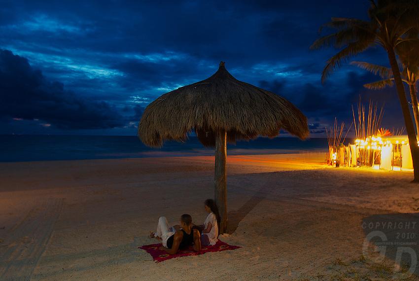 Boracay Island, Aklan Philippines