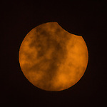 Total Solar Eclipse of August 21, 2017
