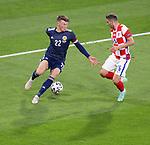 23.06.2021 Croatia v Scotland follow ups: Nathan Patterson and Kuka Ivanusec