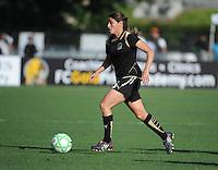 Tina DiMartino. The Los Angeles Sol defeated FC Gold Pride, 2-0, at Buck Shaw Stadium in Santa Clara, CA on May 24, 2009.