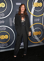LOS ANGELES, USA. September 23, 2019: Jen Richards at the HBO post-Emmy Party at the Pacific Design Centre.<br /> Picture: Paul Smith/Featureflash