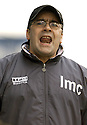05/02/2005  Copyright Pic : James Stewart.File Name : jspa30_qots_v_dundee_utd.DUNDEE UTD MANAGER IAN MCCALL DURING THE SCOTTISH CUP 4TH ROUND CLASH AGAINST QUEEN OF THE SOUTH...Payments to :.James Stewart Photo Agency 19 Carronlea Drive, Falkirk. FK2 8DN      Vat Reg No. 607 6932 25.Office     : +44 (0)1324 570906     .Mobile   : +44 (0)7721 416997.Fax         : +44 (0)1324 570906.E-mail  :  jim@jspa.co.uk.If you require further information then contact Jim Stewart on any of the numbers above.........A