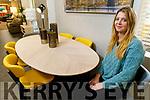 Louise Keenan of Corcorans Furniture store Killarney