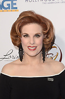 LOS ANGELES - FEB 4:  Kat Kramer at the 3rd Annual Roger Neal Style Hollywood Oscar Viewing Dinner at the Hollywood Museum on February 4, 2018 in Los Angeles, CA