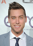 Lance Bass at The 2012 Environmental Media Awards held at Warner Brothers Pictures Studio in Burbank, California on September 29,2012                                                                               © 2012 Hollywood Press Agency