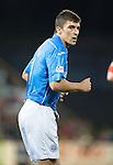 St Johnstone v Celtic...13.08.14  SPFL<br /> Adam Morgan<br /> Picture by Graeme Hart.<br /> Copyright Perthshire Picture Agency<br /> Tel: 01738 623350  Mobile: 07990 594431