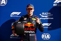 2021 FIA F1 Dutch Grand Prix Qualifying Sep 4th