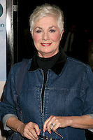 """Shirley Jones .""""Into the Wild"""" Los Angeles Premiere.Director's Guild of America .Los Angeles,  CA.September 18, 2007.©2007 Kathy Hutchins / Hutchins Photo...               ."""