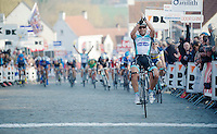 Nokere Koerse 2012.winner: Francesco Chicchi