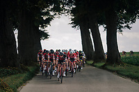 Team BMC leading the way<br /> <br /> 8th Primus Classic 2018 (1.HC)<br /> 1 Day Race: Brakel to Haacht (193km / BEL)