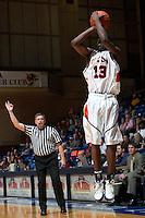 060202-Nicholls St. @ UTSA Basketball (M)