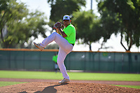 16U Dykstra Baseball 16U v MountainWest