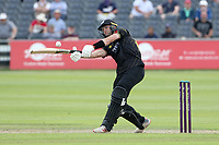 Matt Taylor in batting action for Gloucestershire during Gloucestershire vs Essex Eagles, Royal London One-Day Cup Cricket at the Bristol County Ground on 3rd August 2021