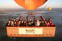 20120726 July 26 Hot Air Balloon Cairns
