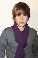 Justin Bleber, 12-8-09, Photo By John Barrett/PHOTOlink