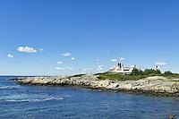 Cliff Walk mansion, Newport, Rhode Island, USA