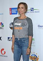 Kristen Wiig @ the Stand Up To Cancer 2016 held @ the Walt Disney Concert Hall. September 9, 2016