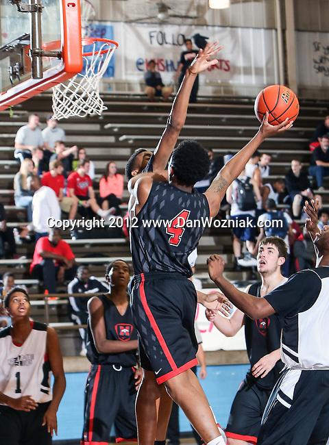 Elite 14 Basketball Tournament