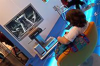 - SMAU, international exibition of electronics, computer science and technological innovation, digital television..- SMAU, salone internazionale dell'elettronica, informatica e innovazione tecnologica, televisione digitale