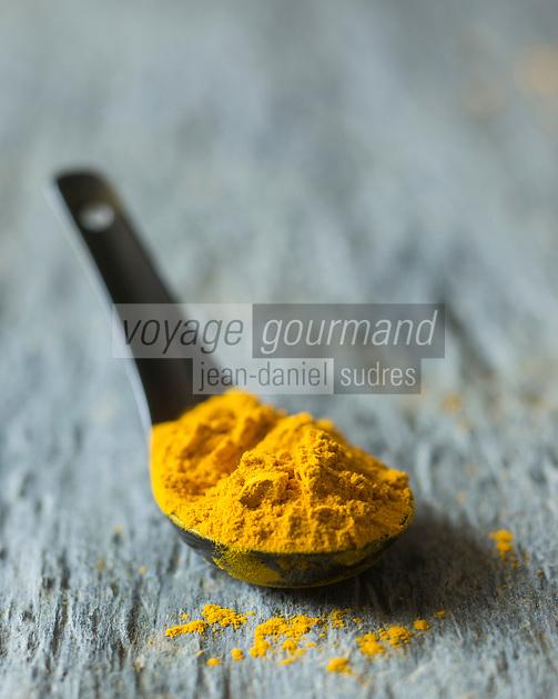 Gastronomie Générale:  Curcuma // Turmeric