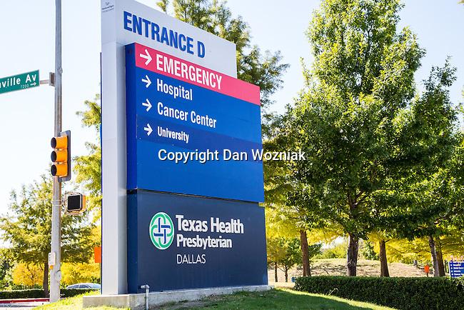 Texas Health Presbyterian Hospital Dallas